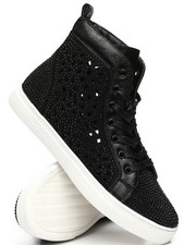 LADY COUTURE - New York High Top Sneakers-2238765