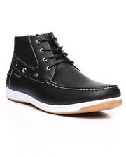 Akademiks - Bow 01 Mid Top Chukka Boat Shoes -2239399