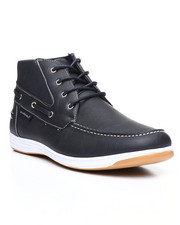 Akademiks - Bow 01 Mid Top Chukka Boat Shoes -2239359