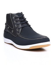 Akademiks - Bow 02 Mid Top Chukka Boat Shoes -2239338