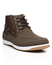 Akademiks - Bow 02 Mid Top Chukka Boat Shoes -2239350