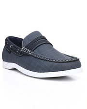 Akademiks - Anchor 03 Boat Shoes-2239276