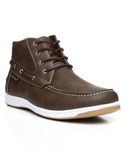 Akademiks - Bow 01 Mid Top Chukka Boat Shoes -2239385