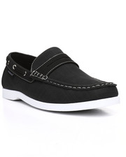 Akademiks - Anchor 03 Boat Shoes-2239266