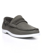 Akademiks - Anchor 03 Boat Shoes-2239257
