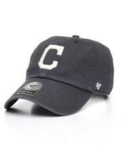 '47 - Cleveland Indians Clean Up Strapback Hat-2239477