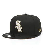 New Era - 9Fifty Chicago White Sox Tribute Flip 3X Champs Snapback Hat-2238513