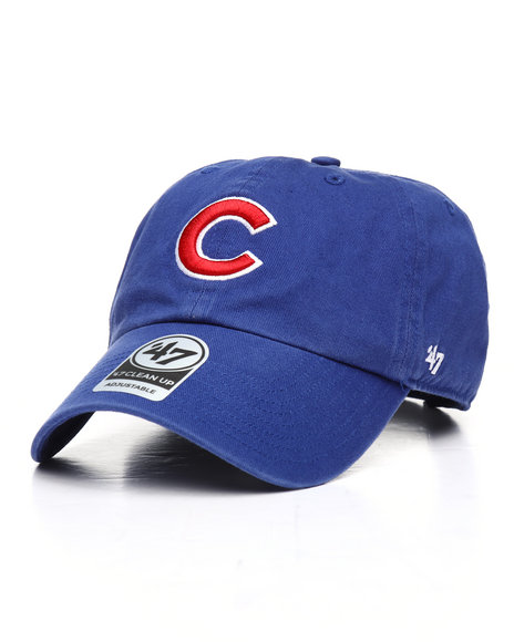 4cac7ebd296ad ... promo code for 47 chicago cubs clean up 47 strapback cap ffd42 70bb9