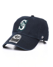 '47 - Seattle Mariners Clean Up 47 Strapback Cap-2054909