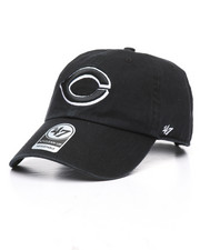 Dad Hats - Cincinnati Reds Clean Up Strapback Hat-2239156