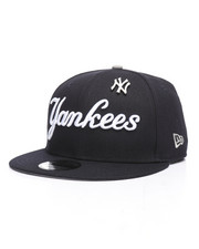 New Era - 9Fifty New York Yankees Pinned Snapback Hat-2238511