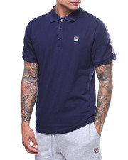 Spring-Summer-M - LAW TAPED POLO-2240097