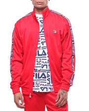 Outerwear - TOP DOWN TRACK JACKET-2240091