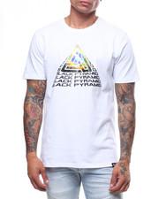 Black Pyramid - Cosmos Pyramid Tee-2239918