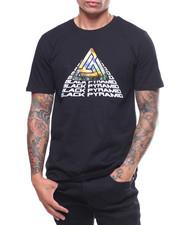 Black Pyramid - Cosmos Pyramid Tee-2239907
