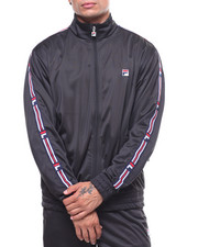 Outerwear - TOP DOWN TRACK JACKET-2239980