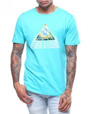 Black Pyramid - Cosmos Pyramid Tee-2239900