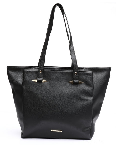 Rampage - Tote w/Spike Handle Hardware