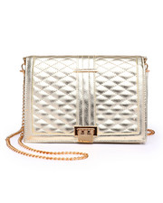 Women - Quilted Crossbody-2239337
