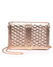 Women - Quilted Crossbody-2239349
