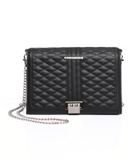 Women - Quilted Crossbody-2239348