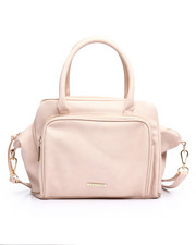 Women - Triangle Ring Satchel-2239289