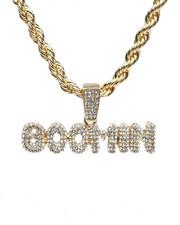 Accessories - Boomin Bubble Chain Necklace-2239288