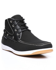 Akademiks - Bow 02 Mid Top Chukka Boat Shoes -2239789