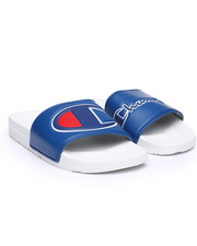Sandals - IPO MM Dual Logos Slides-2239882
