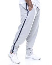 Men - Side Striped Sweatpants (B&T)-2240709