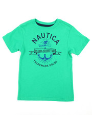 Nautica - Established Tee (4-7X)-2239823