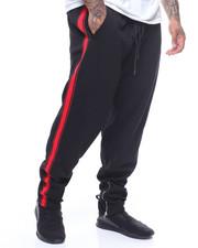 Sweatpants - Side Striped Sweatpants (B&T)-2240770
