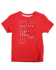 Nautica - Class Cup Champions Tee (4-7X)-2240190