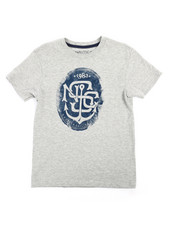 Nautica - Sailing Club Tee (8-20)-2240181