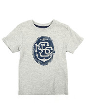 Nautica - Sailing Club Tee (4-7X)-2240176