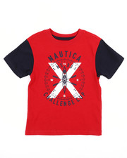Boys - Challenge Cup Tee (2T-4T)-2240157