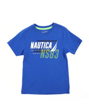 Nautica - Fleet Match Race Tee (4-7X)-2239986