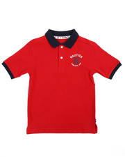 Boys - Nautica Cod Polo (8-20)-2239839