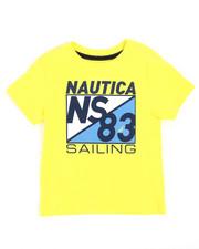 Nautica - Sailing Tee (2T-4T)-2239914