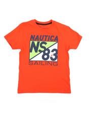 Boys - Sailing Tee (8-20)-2239960