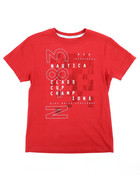 Class Cup Champions Tee (8-20)