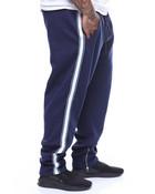 Side Striped Sweatpants (B&T)