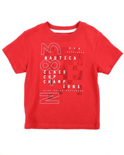Nautica - Class Cup Champions Tee (2T-4T)-2240186