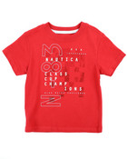 Class Cup Champions Tee (2T-4T)