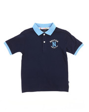 Boys - Nautica Cod Polo (8-20)-2239858
