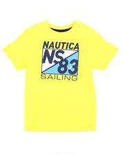 Nautica - Sailing Tee (4-7X)-2239938