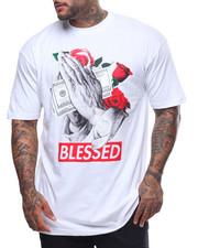 Men - Blessed Tee (B&T)-2239670
