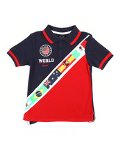 Boys - World Team Polo (8-20)-2238376