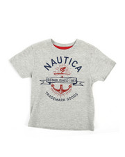 Nautica - Established Tee (2T-4T)-2240114