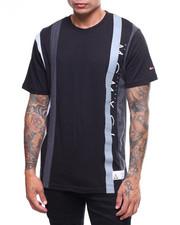 T-Shirts - Vertical Stripe Tee-2241114